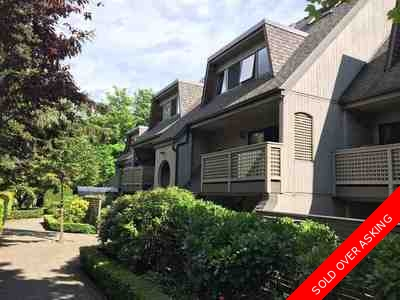 Lynn Valley Townhouse for sale:  3 bedroom 1,454 sq.ft. (Listed 2017-05-26)